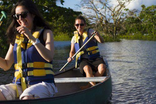 Amazon Tours Ecuador